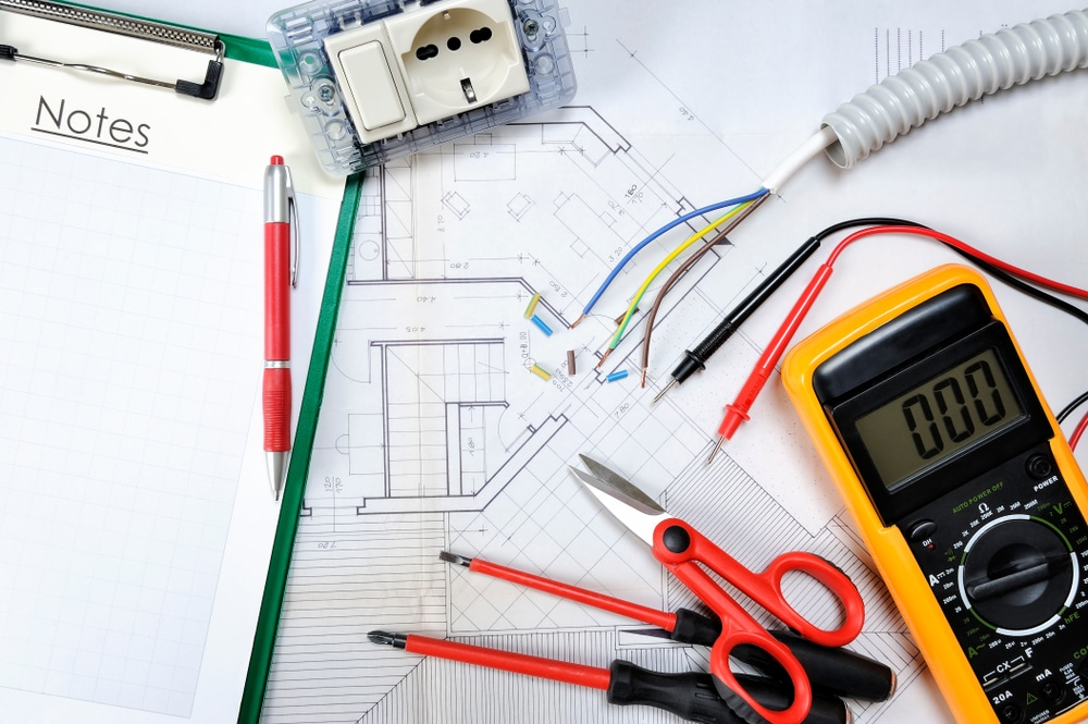 normes électriques à respecter