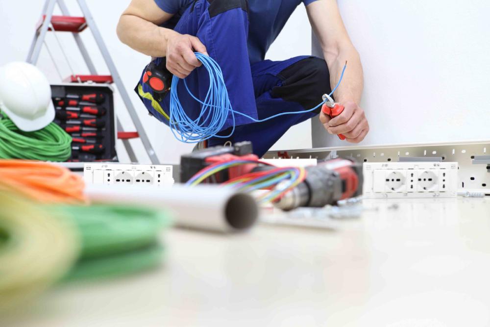 Quels sont les principes à retenir pour une installation électrique ?